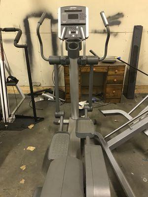 Life fitness elliptical for Sale in Chester, VA