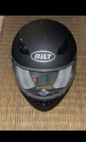 Bilt motorcycle helmet (s) for Sale in Clairton, PA