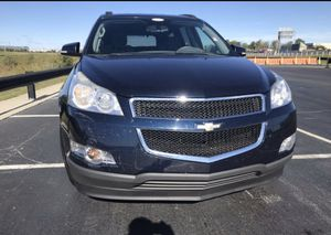 2011 Chevy traverse LT runs excellent for Sale in Brownsburg, IN