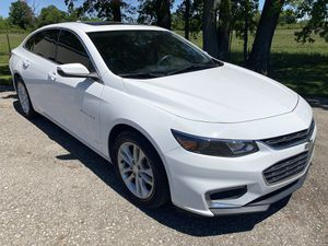 2017 CHEVY MALIBU LT PANO ROOF 500 DOWN for Sale in Columbus, OH