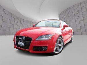 2012 Audi TT for Sale in Omaha, NE