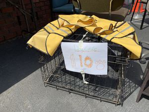Pet crate for Sale in Troutdale, OR