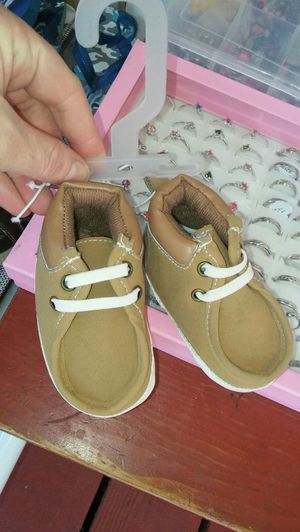Baby shoe for Sale in Waterbury, CT