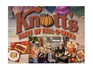 I NEED TICKETS FOR TASTE OF KNOTTS for Sale in Seal Beach, CA
