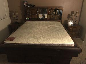 California King Bedroom Set for Sale in Phoenix, AZ