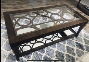 Coffee and End Tables for Sale in Hutto, TX