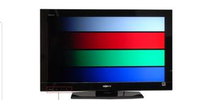 """TV 32"""" LCD HD for Sale in Gaithersburg, MD"""