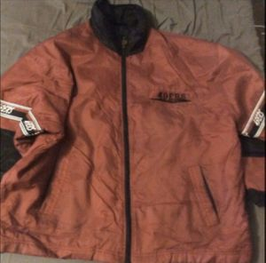 49ers jacket for Sale in Anaheim, CA