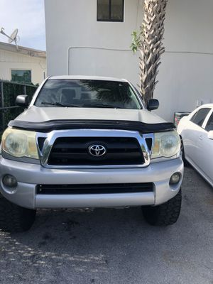 2007 Toyota Tacoma prerunner for Sale in Lake Worth, FL