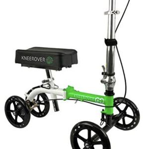 KneeRover - GO Knee Scooter - Medical Supply -Knee Walker Crutches Alternative for Sale in Fort Lauderdale, FL