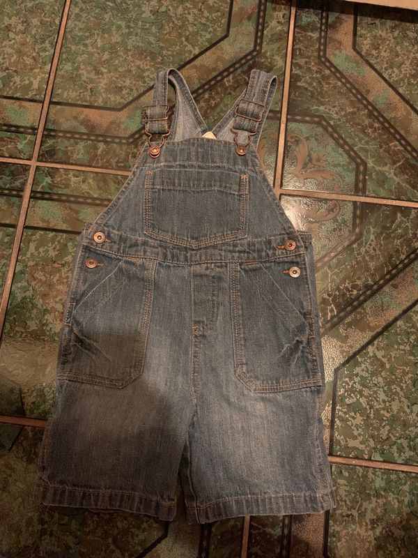 Toddler overall