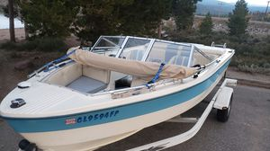 1979 Galaxy on 2002 bayliner trailer for Sale in Westminster, CO