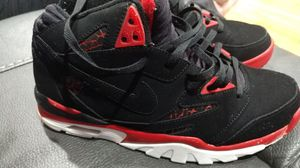 Nike air trainer unisex. Marked as women's size 7. Rare and nice for Sale in Chicago, IL