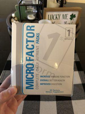 1st Phorm Microfactor Daily Multi packs for Sale in Avondale, AZ