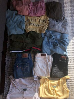Teen clothing bundle for Sale in Spring Valley, CA