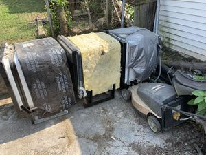 Dishwashers and electric mower for Sale in York, PA