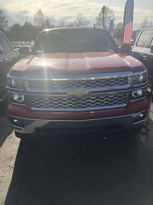 Chevy Silverado 1500 for Sale in Manassas, VA