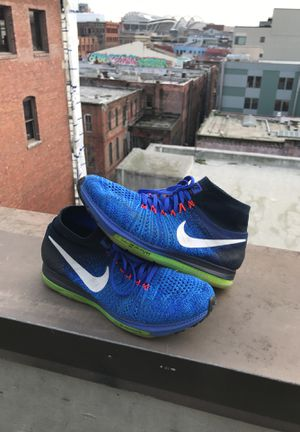Nike Zoom Running Shoes men's size 10 for Sale in Seattle, WA