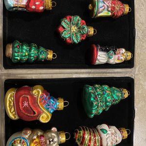 Glass Mini Ornaments for Sale in Oregon City, OR