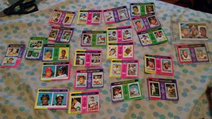 24 Collectible Baseball Card's for Sale in Chicago, IL