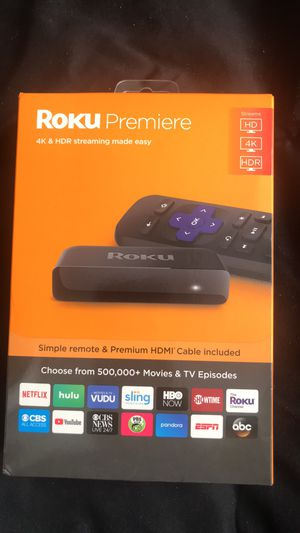 Roku for Sale in Port St. Lucie, FL