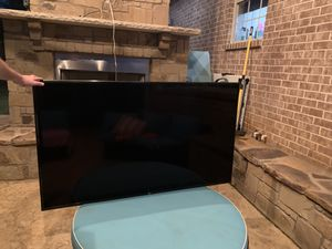 "TV LG 65"" - sound with no display for Sale in Flower Mound, TX"