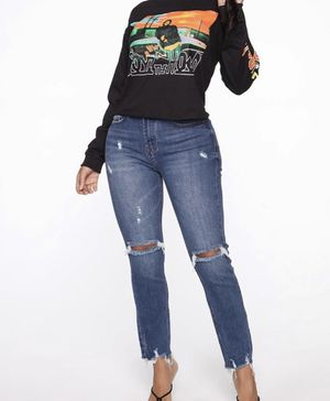 Fashion Nova Jeans for Sale in Pomona, CA