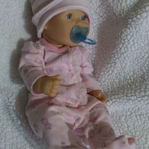 Baby Girl Doll for Sale in Las Vegas, NV