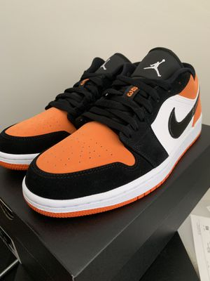 Air Jordan 1 low for Sale in Columbus, OH