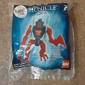 Lego Bionicle Antroz Toy - Brand New/Sealed for Sale in Spring Grove, IL