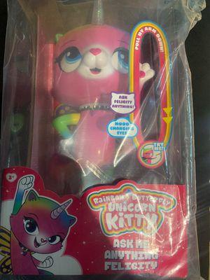 Unicorn Kitty for Sale in Stockton, CA