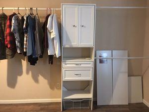 Closet Maid Organizer for Sale in Vero Beach, FL
