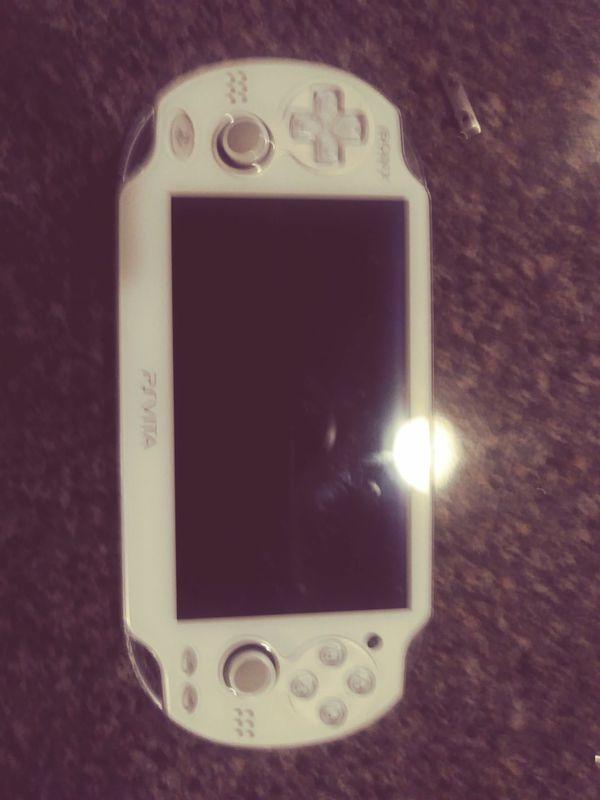 PS Vita Ready for Mod Killzone/Rayman