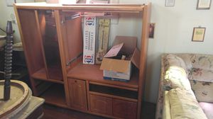 Entertainment Center for Sale in Gladwin, MI