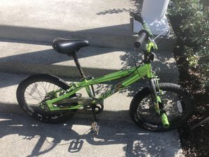 Kids BMX Bike for Sale in Kirkland, WA