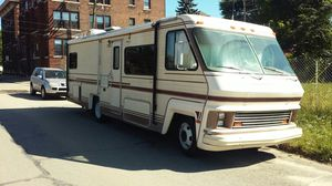 RV for Sale in Detroit, MI