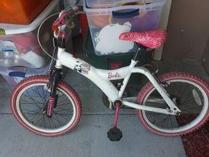 Barbie bike for Sale in Huntington Park, CA