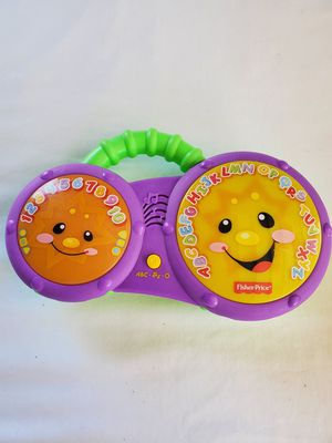 Fisher price musical toy for Sale in Buffalo, NY