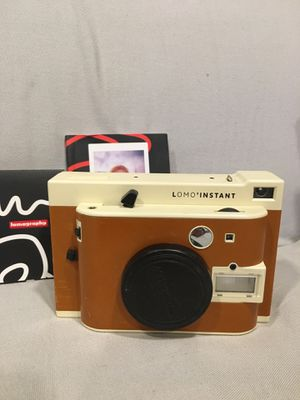 Lomo Instant Camera — PRICE DROP $50 to $40! for Sale in Manitou Springs, CO