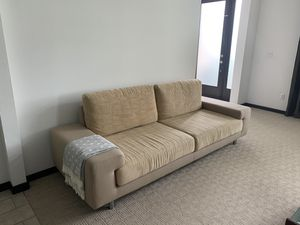 Beige Couches for Sale in Camas, WA