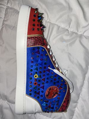 BRAND NEW LOUI VUITTON SIZE 11 FOR MEN for Sale in Tampa, FL