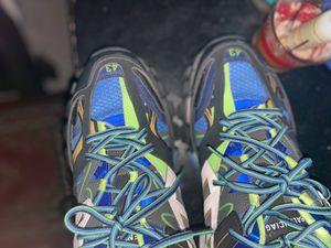 Balenciaga track runners for Sale in Duluth, GA