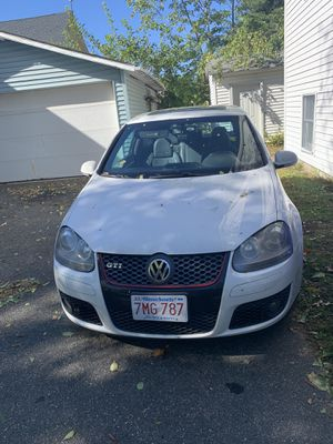 2006 Volkswagen gti 2.0t for Sale in Indian Orchard, MA