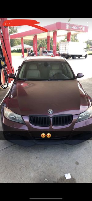 2006 BMW 3 Series for Sale in MIDDLEBRG HTS, OH