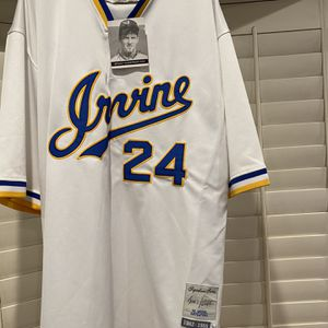 Brady Anderson U.C Irvine Throwback College Baseball Jersey for Sale in Anaheim, CA