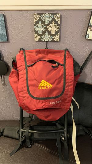 Kelly Long Trail Jr Backpack for Sale in Newberg, OR