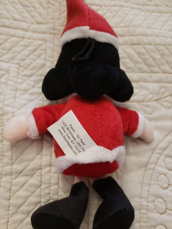 Lucy peanuts collection small plush toy