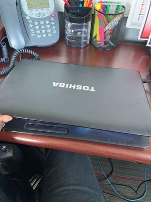 Toshiba Laptop for Sale in Chesapeake, VA