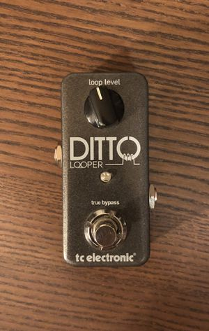 Ditto Loop Pedal for Sale in Ontario, CA