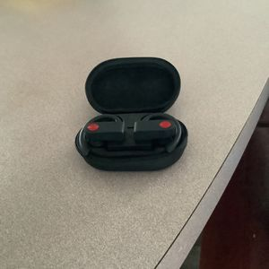 Red And Black Earbuds for Sale in Jessup, MD